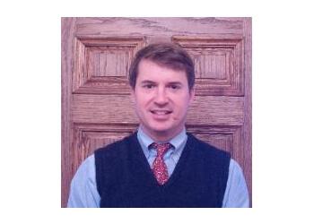 Knoxville psychologist DR. James T. Dale Berry, Ph.D