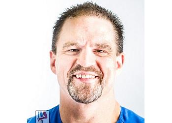 Winston Salem podiatrist DR. Jason Zeigler, DPM