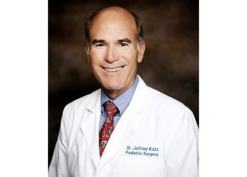 Anaheim podiatrist DR. Jeffrey Katz, DPM, FACFAS