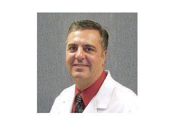 Overland Park podiatrist DR. Jeffrey T. Roith, DPM