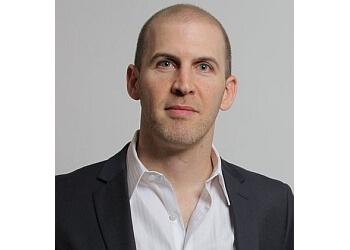 Torrance psychologist Dr. Jeremy Bartz, Ph.D