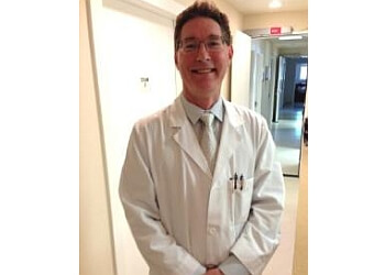 Concord primary care physician DR. John R. Toth, DO