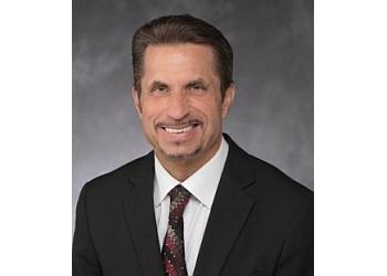 Glendale podiatrist DR. John Tassone, DPM