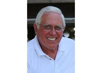 Mobile psychologist DR. John W. Davis, Ph.D