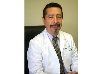 Inglewood primary care physician DR. Jorge L. Moran, MD