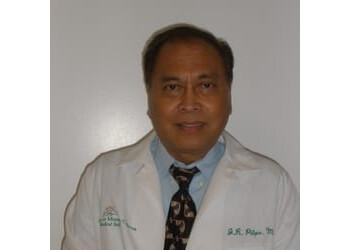El Monte primary care physician DR. Jose R. Pilpa, MD