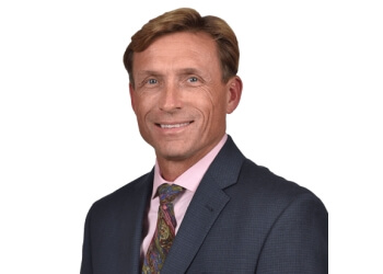 Orlando podiatrist DR. Joseph D. Funk, DPM