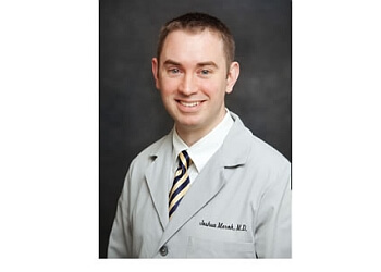 Chicago primary care physician Joshua Merok, MD