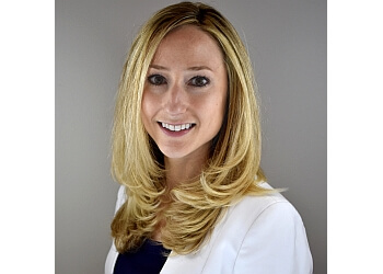 Alexandria psychologist DR. KATHRYN ZIEMER, PH.D