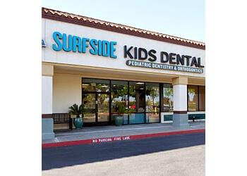 Elk Grove kids dentist DR KEERTHI GOLLA, DMD