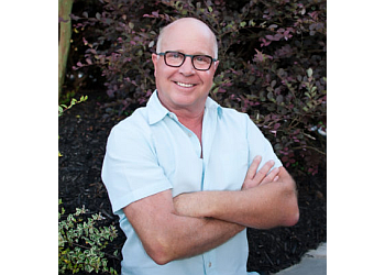 High Point cosmetic dentist DR. KEITH MACDONALD , DDS