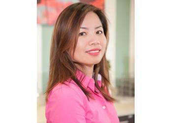 Alexandria cosmetic dentist DR. KERI TRAN, DDS