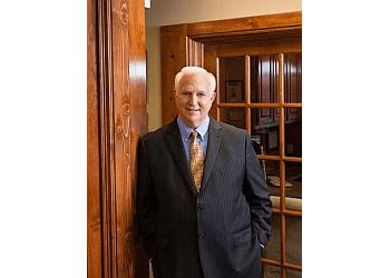 Denton cosmetic dentist Dr. Kerry W. Tryon, DMD