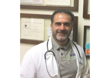 DR. KIAN M JAVID, DC