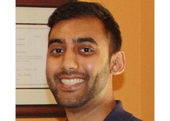 Fullerton dentist DR. KRUTAV PATEL, DDS