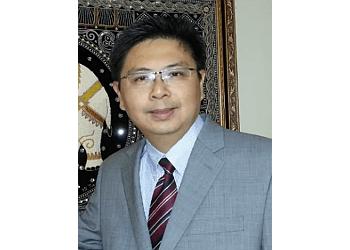 El Monte cosmetic dentist DR. KYAW KYAW MG, DDS
