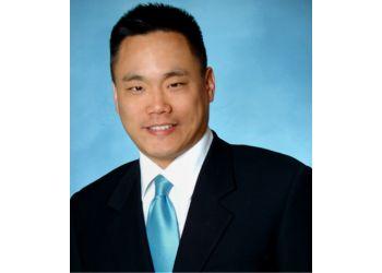 Dallas podiatrist DR. Kellvan J. Cheng, DPM, FACFAS - ELITE FOOT & ANKLE