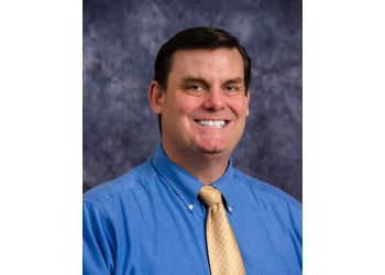 Cedar Rapids podiatrist DR. Kevin S. Tanner, DPM