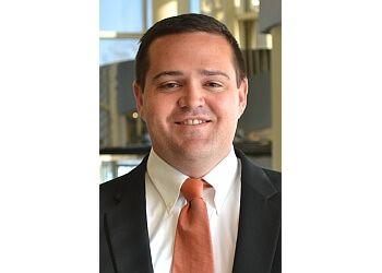 Peoria podiatrist DR. Kurt L. Glesne, DPM