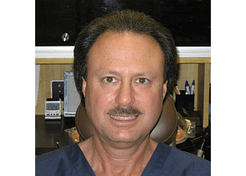 Warren cosmetic dentist DR. LAWRENCE FINN, DDS
