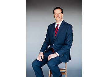 Colorado Springs podiatrist DR. LEE T. FLEMING, DPM