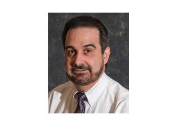 Waterbury cosmetic dentist DR. LUCIANO MARINI, DMD