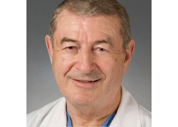 Boston orthopedic DR. LYLE J. MICHELI, MD