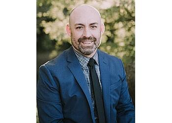 Vancouver psychologist Landon Poppleton, Ph.D, JD