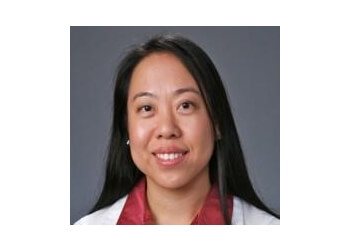 Ontario primary care physician DR. Lisa M. Tran, MD