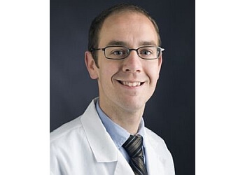 Columbia primary care physician Lucas Buffaloe, MD
