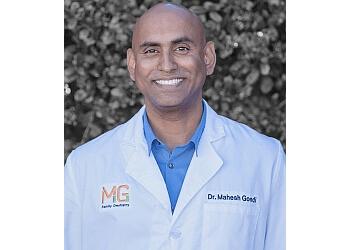 Carrollton dentist DR. MAHESH GONDI, DMD