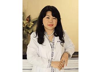 El Monte cosmetic dentist DR. MA MAY THET NAING, DMD