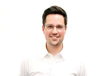 Portland pediatric optometrist DR. MARC SCHMITT, OD