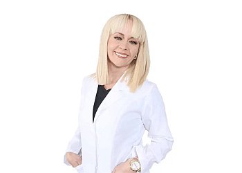 Inglewood cosmetic dentist DR. MARINA ADAMS, DDS