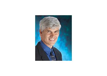 Anaheim psychologist Dr. Martin Eaton, Ph.D