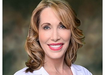 Dallas cosmetic dentist Dr. MARY SWIFT, DDS
