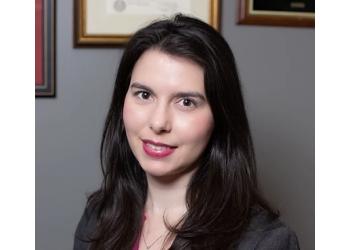 Pittsburgh pediatric optometrist  DR. MAURA MASSUCCI, OD, FCOVD