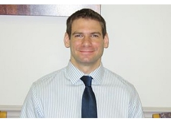 Raleigh physical therapist MAX TODOROFF, PT, DPT, FAAOMPT, OCS, CSCS
