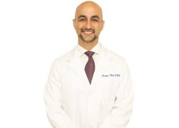 St Louis orthodontist MAZ MOSHIRI, DMD - MOSHIRI ORTHODONTICS