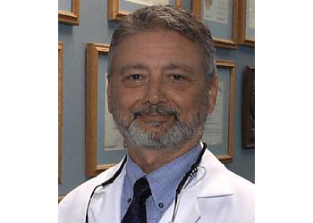 Elgin dentist DR. MICHAEL BENDER, DDS