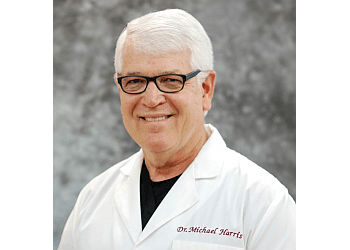 Killeen dentist DR. MICHAEL HARRIS, DDS