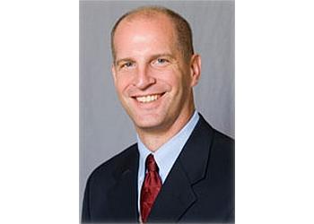 Toledo podiatrist DR. MICHAEL J. WALKOVICH, DPM