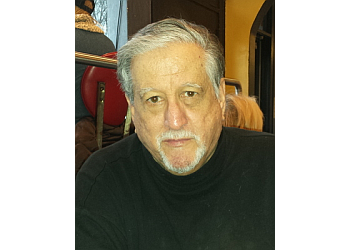 St Paul psychologist DR. MICHAEL SIGRIN, LP