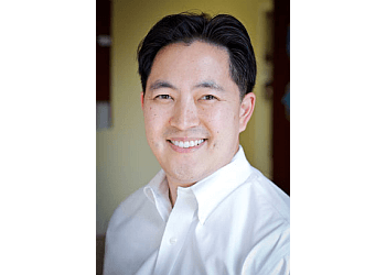 Pasadena cosmetic dentist DR. MICHAEL S. YUNG, DDS
