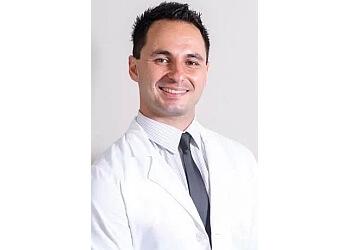Torrance chiropractor DR. MISA ZAKER, DC