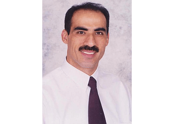 Waterbury cosmetic dentist DR. MOHSEN SOLHJOO, DMD