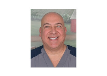 Hartford chiropractor DR. MOSHE LAUB, DC