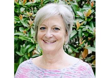San Antonio psychologist Dr. Margaret Berton, Ph.D