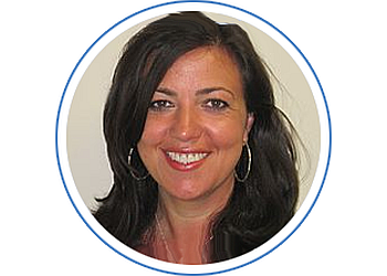 Yonkers podiatrist DR. Maria A. Branca, DPM, PC