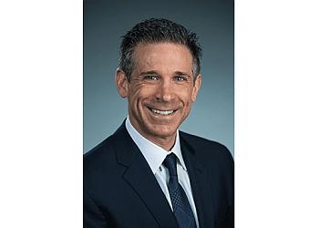 Scottsdale podiatrist DR. MARK FORMAN, DPM, MBA, FAPWCA